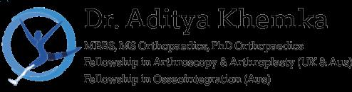 Dr Aditya Khemka
